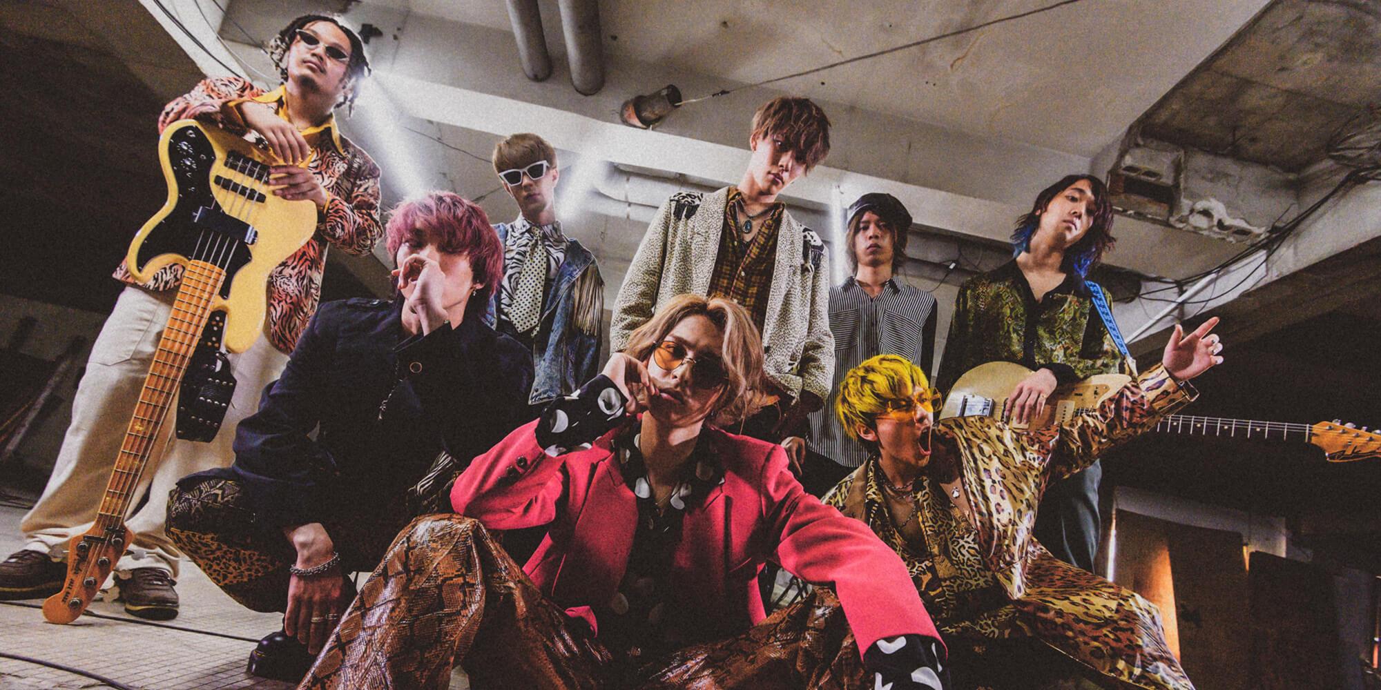 「a-nation 2019」 大阪公演の独占生配信はdTV