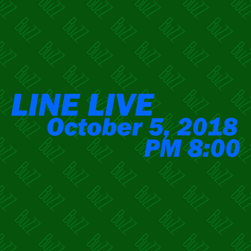 BuZZ LINE LIVE